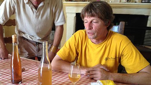 Sébastien Dervieux (Babass) & Brutal 2012