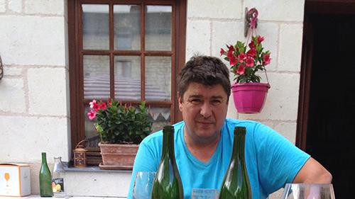 Patrick Corbineau & Sarments 2007