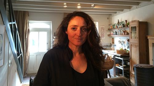 Noëlla Morantin & Chez Charles 2013