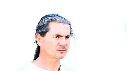Sylvain Bock & Neck 2014