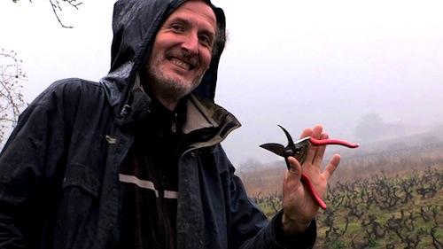 Jean-François Cuzin – Le Beaujolais dans «L'air du Temps»