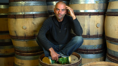 André Ostertag & Riesling Fronholz 2014